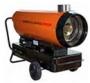 Тепловые пушки газ/дизель
